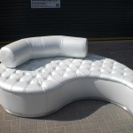 Custom made lounges