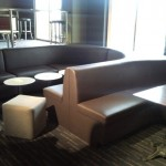 Custom made hotel furniture and upholstery