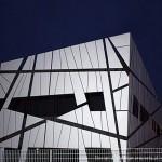Glacier White facade1