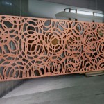 laser cutting for industrial production